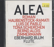 Alea CD