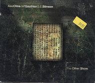 Alex Cline / Jeff Gauthier / G.E. Stinson CD