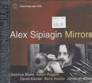 Alex Sipiagin CD