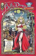 Alexandria's Belly Dance Comix Comic Book