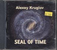 Alexey Kruglov CD