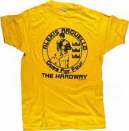 Alexis Arguello Men's Vintage T-Shirt