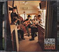 Alfonso Ponticelli & Swing Gitan CD