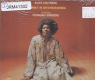Alice Coltrane CD