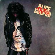 Alice Cooper Album Flat