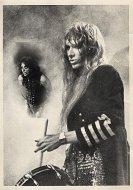 Alice Cooper Promo Print