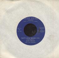 "Alice Grant Vinyl 7"" (Used)"