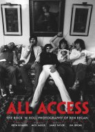 All Access - The Rock 'N' Roll Photography of Ken Regan Book