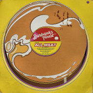 "All-Meat Vinyl 12"" (Used)"