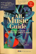 All Music Guide Book