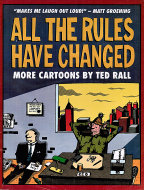 All The Rules Have Changed Book