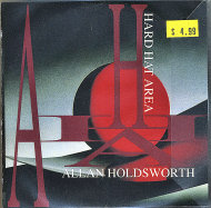 Allan Holdsworth CD
