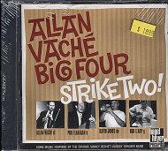 Allan Vache Big Four CD