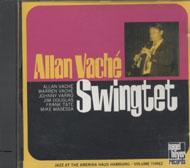 Allan Vache Swingtet CD