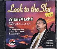 Allan Vache CD