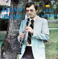 """Allan Vache Vinyl 12"""" (New)"""