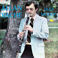 "Allan Vache Vinyl 12"" (Used)"