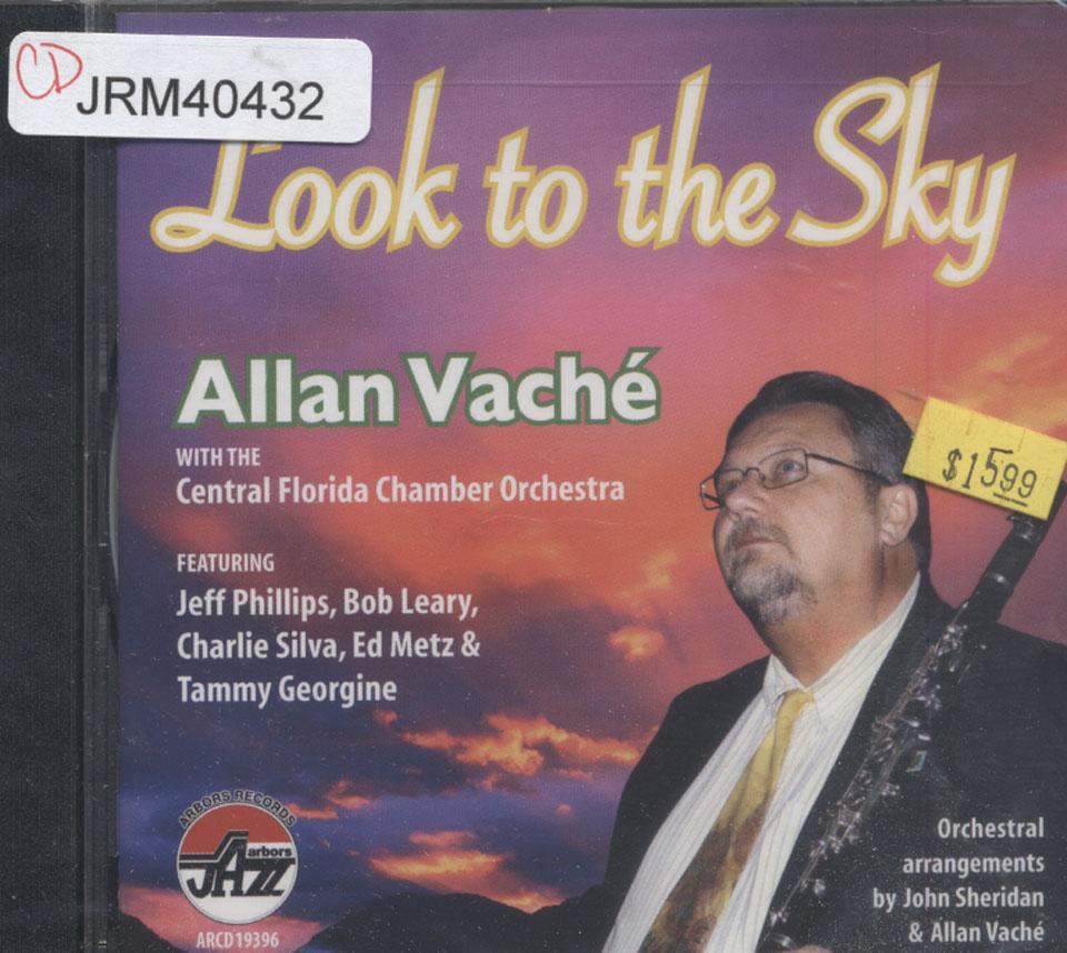 Allan Wache CD