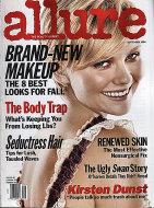 Allure Vol. 14 No. 9 Magazine
