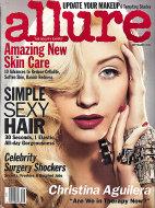 Allure Vol. 16 No. 9 Magazine