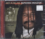 Alphonse Mouzon CD