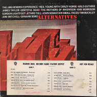 "Alternatives Vinyl 12"" (Used)"