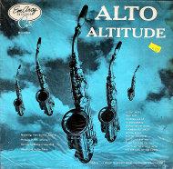 "Alto Altitude Vinyl 12"" (Used)"