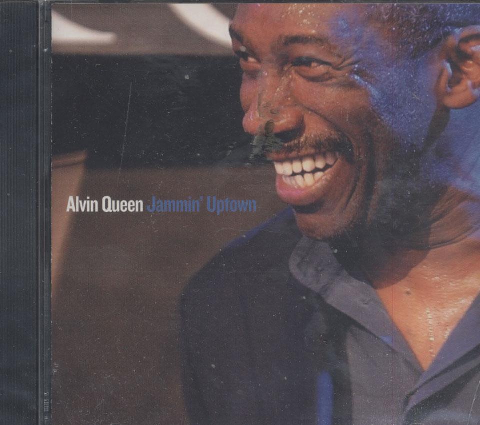 Alvin Queen CD