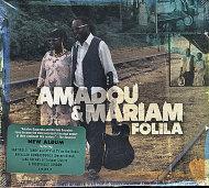 Amadou & Mariam CD