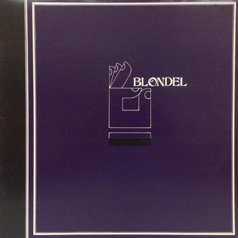 """Amazing Blondel Vinyl 12"""" (Used)"""