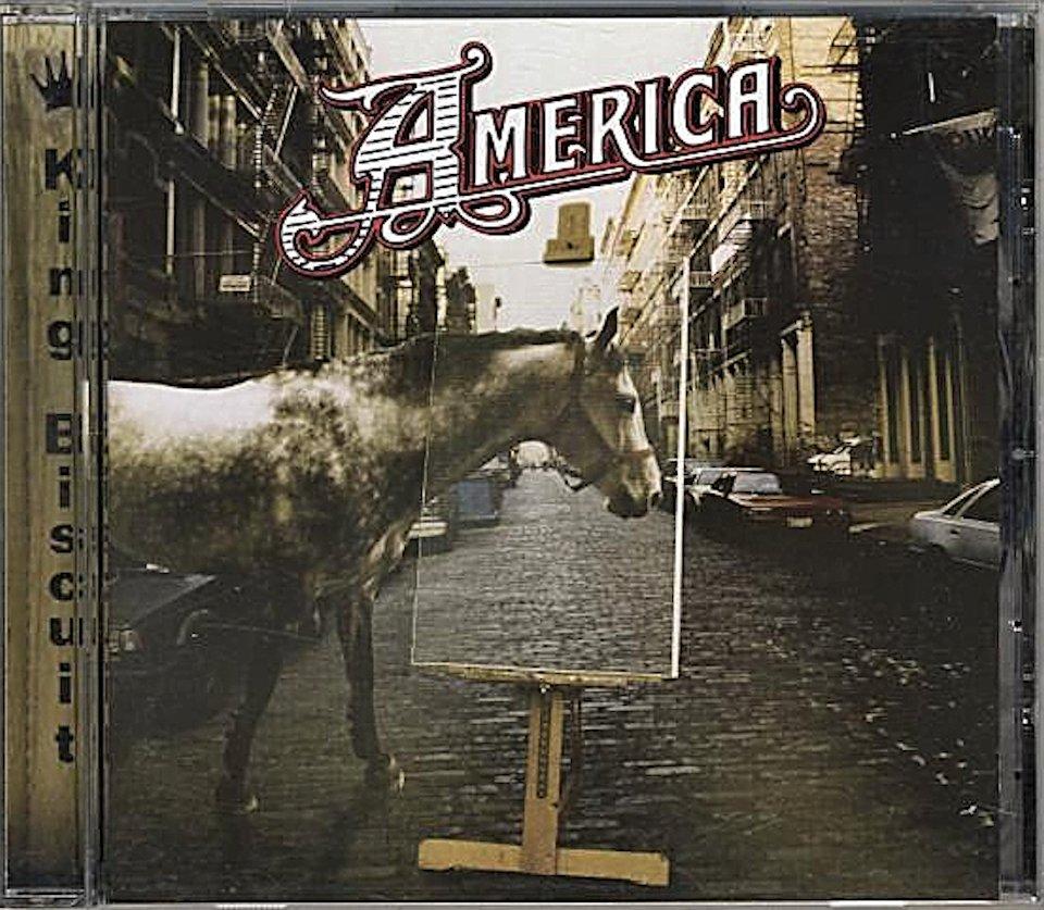America CD