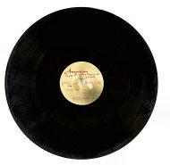 "American Broadcasting Company, Inc #21412 Vinyl 16"" (Used)"