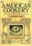 American Cookery Vol. XLI No. 6 Magazine