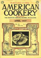 American Cookery Vol. XLI No. 9 Magazine