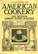 American Cookery Vol. XXXV No. 10 Magazine
