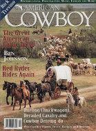American Cowboy Vol. 2 No. 3 Magazine
