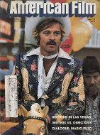 American Film Vol. IV No. 7 Magazine