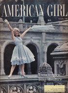 American Girl Vol. XLIII No. 11 Magazine