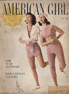 American Girl Vol. XLV No. 5 Magazine