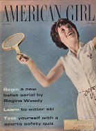 American Girl Vol. XLVI No. 7 Magazine