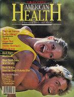 American Health Vol. 1 No. 1 Magazine