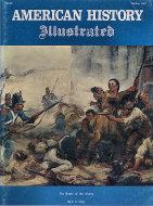 American History Illustrated Vol. II No. 6 Magazine
