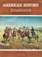 American History Illustrated Vol. V No. 10 Magazine