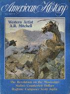 American History Vol. XIX No. 3 Magazine