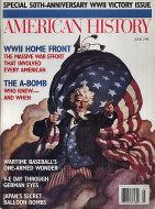 American History Vol. XXX No. 2 Magazine