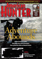 American Hunter Vol. 38 No. 2 Magazine