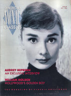 American Movie Classics Vol. 3 No. 7 Magazine