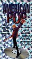 American Pop VHS