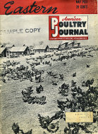 American Poultry Magazine May 1953 Magazine