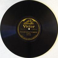 American Quartet / Cal Stewart 78